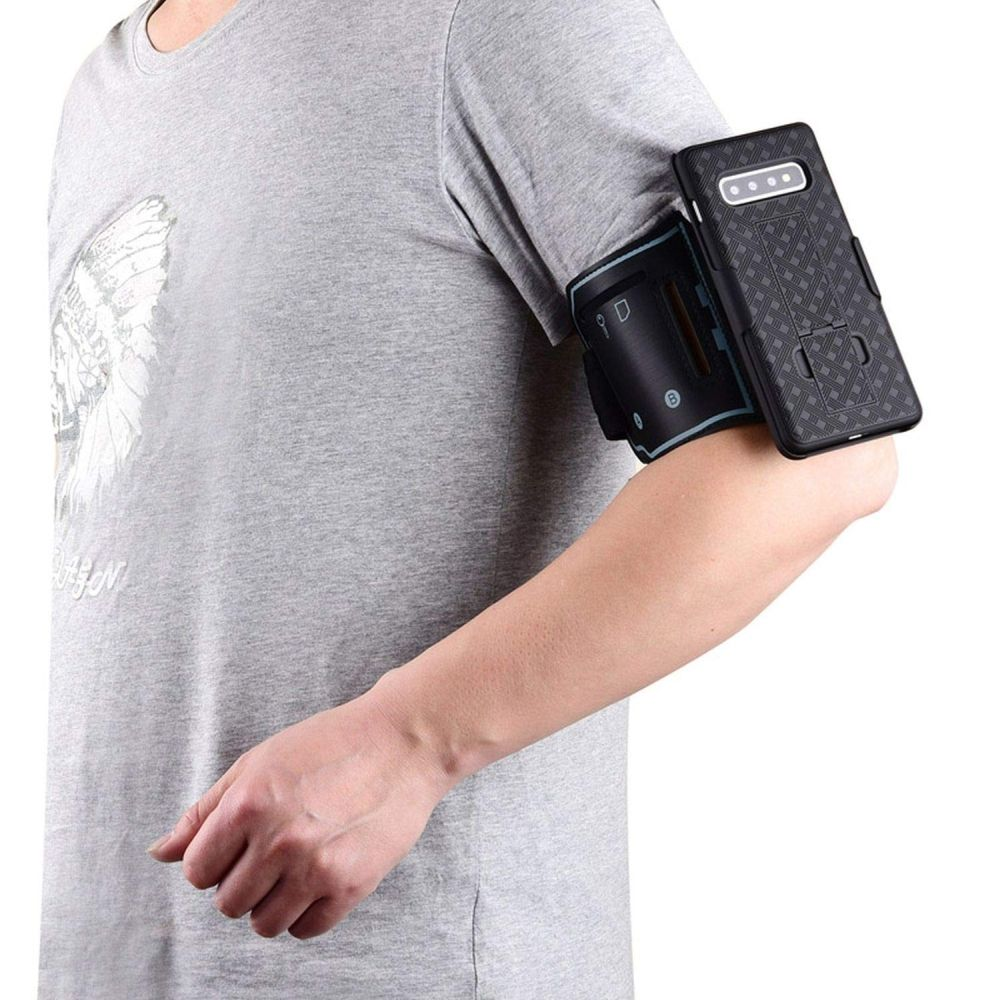 Arm band wristband case arm workout with bands arm band