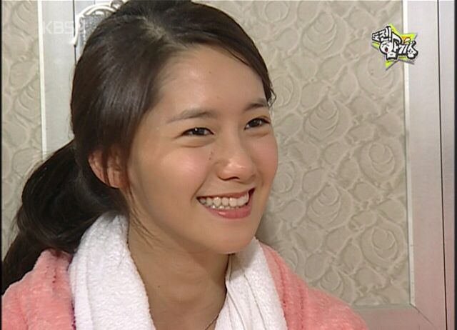 Pin By Katie Precious On No Makeup Yoona Girls Generation Beauty