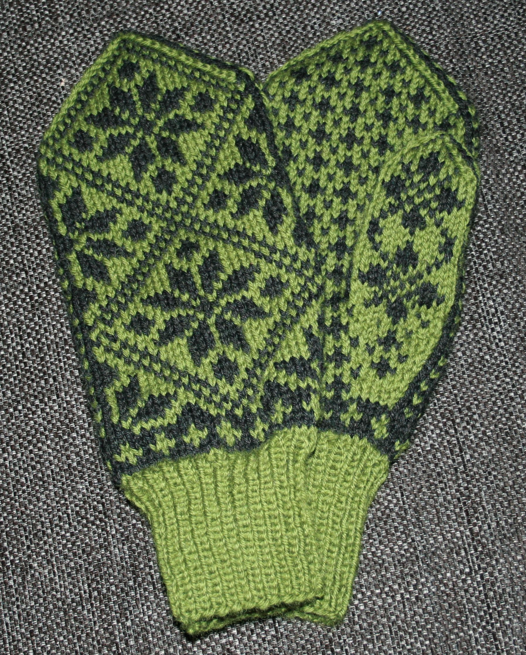 Mittens pattern from thuve stua mittens pinterest mittens mittens pattern from thuve stua bankloansurffo Choice Image