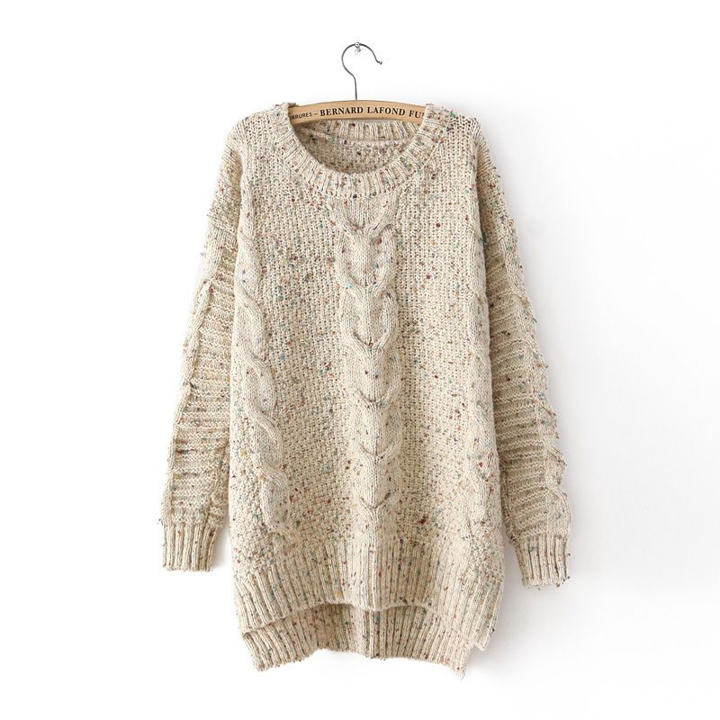 Online Get Cheap Oversized Cable Knit Sweaters For Women
