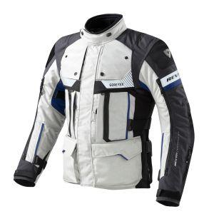Jacket Defender Pro GTX | Jackets, Motorcycle jacket, Gray