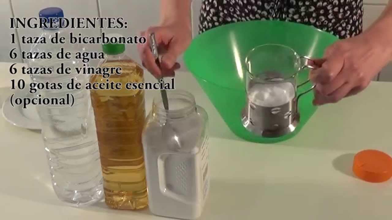 Receta De Suavizante Antical Casero Para La Ropa Hipoalerg Nico  ~ Limpiar Sofa De Tela Trucos Caseros