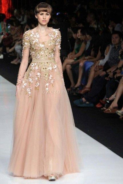 Baju Pesta Ivan Gunawan Google Search Dress Inpiration