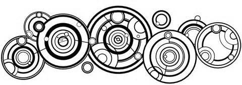 Circular Gallifreyan - Yahoo Image Search Results