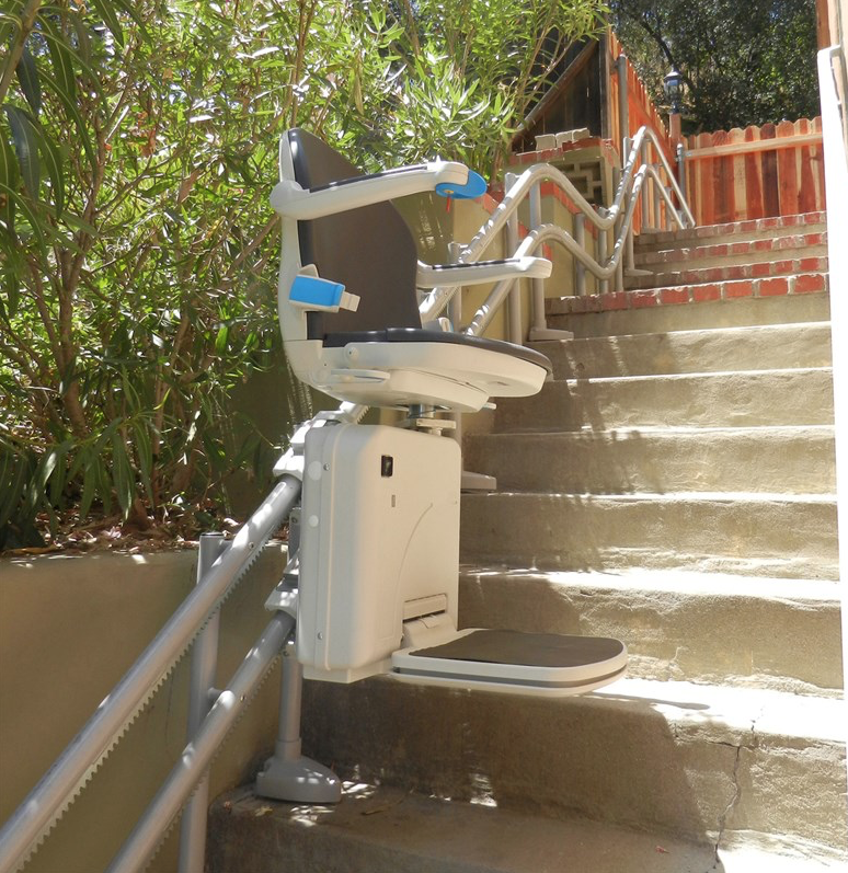Best Stair Lifts Archives Equipment To Assist Handicapped 400 x 300