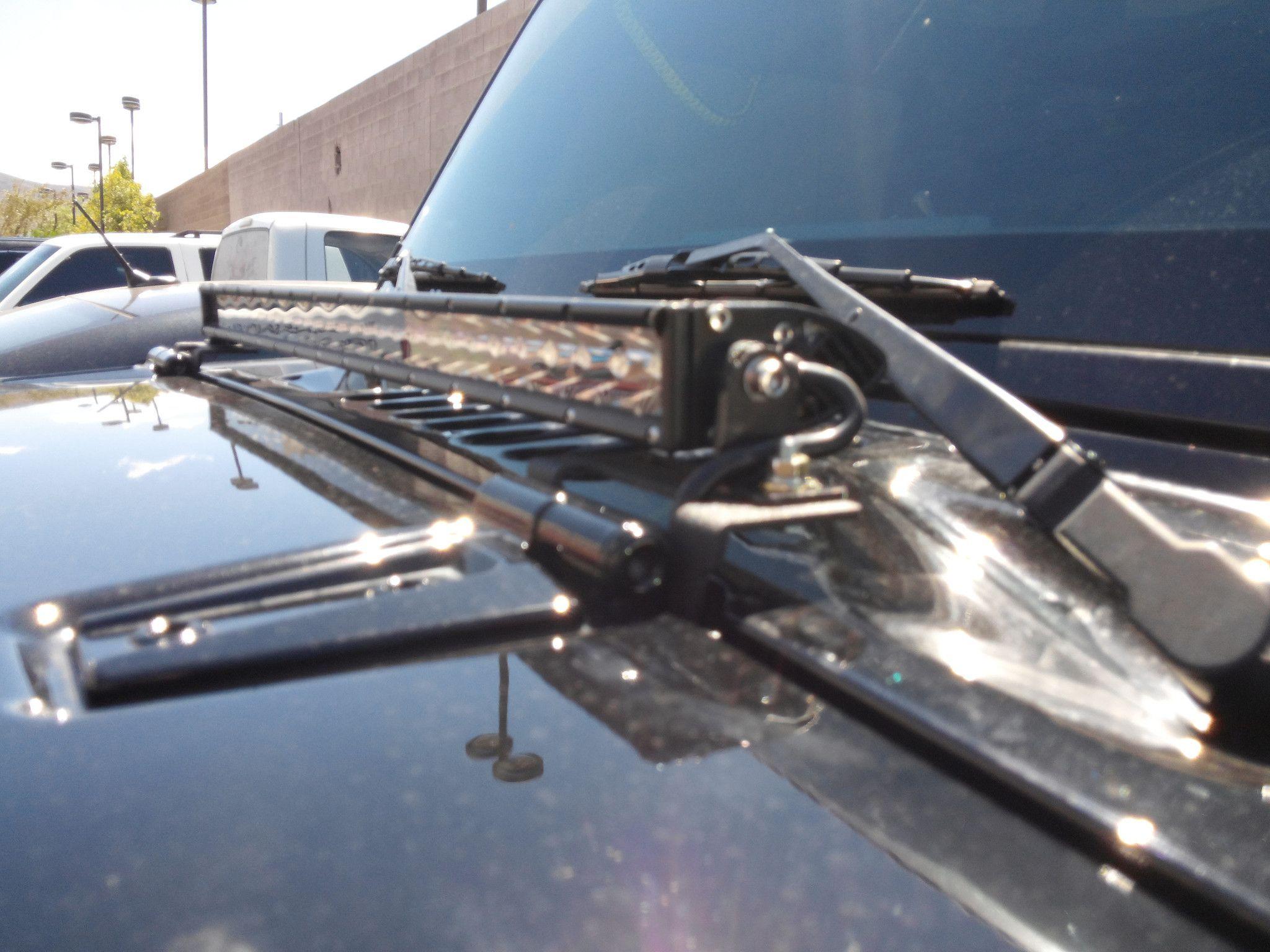 p radius off ford light raptor road lighting bar led for
