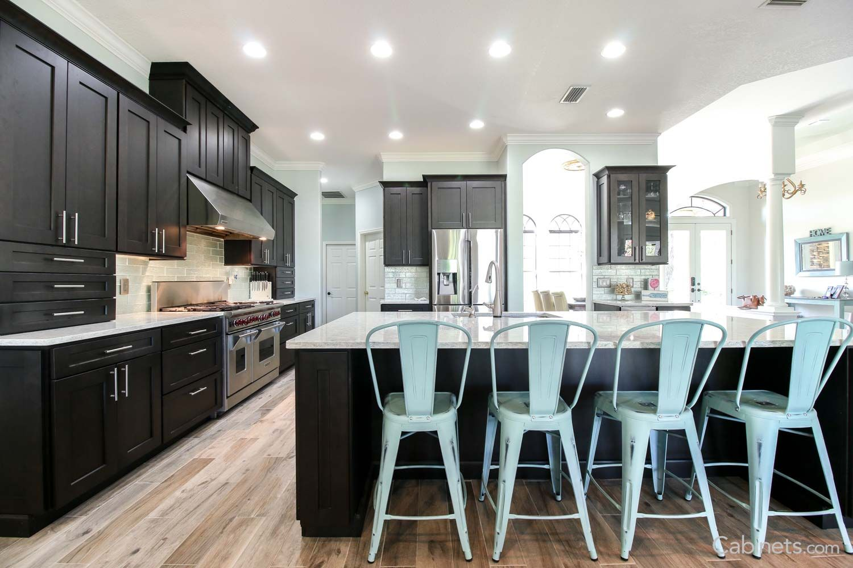 Shaker Ii Maple Charcoal Brushed Black Glaze Online Kitchen Cabinets Buy Kitchen Cabinets Online Buy Kitchen Cabinets