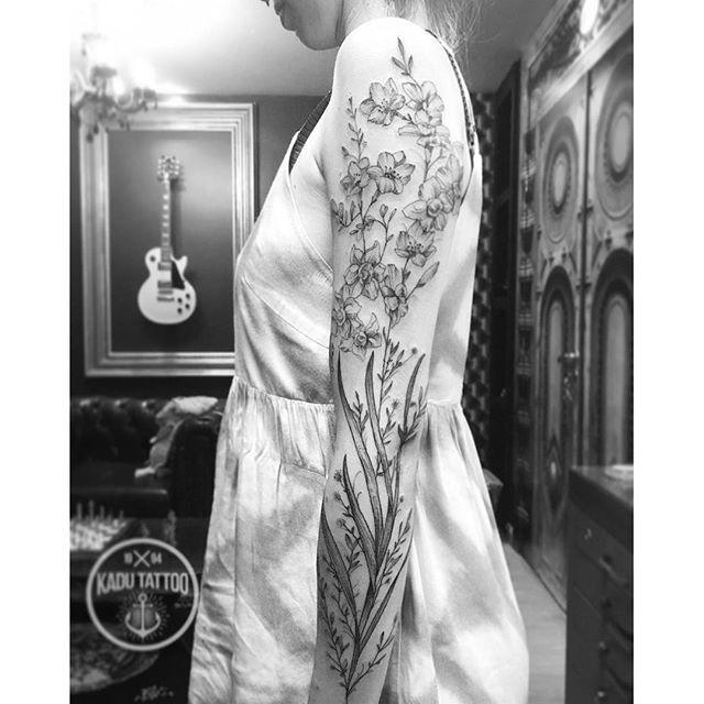 """Tatuagem feita por <a href=""""http://instagram.com/kadutattoo"""">@kadutattoo</a>   Kadu Tatuador Street Art Tattooartist Vitória ES Brazil - Orçamento e agendamento: 27 99980-5879 falar com Bruno-SNAP: kadutattoo youtube.com/kadutattoovlog"""