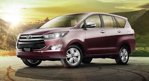 Waiting Period Of Toyota Innova Crysta Declines To Two Months For Complete News Click Http Bit Ly 2ax9xjv Innovacrysta Innova