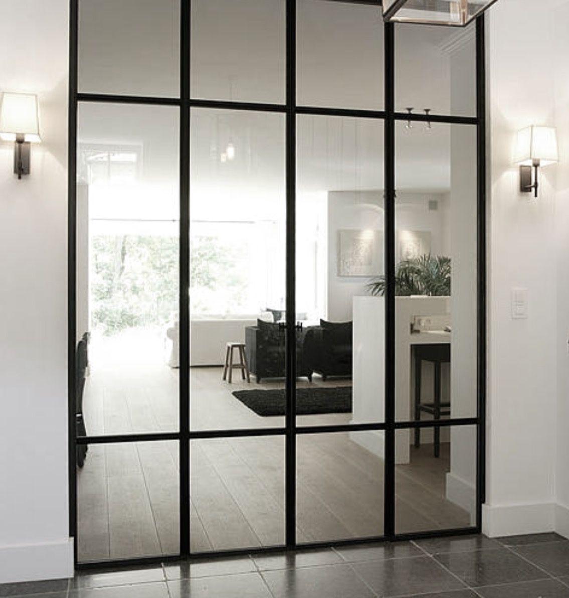 Style atelier martine haddouche doors pinterest innenraum fenster ve vorzimmer - Fenster style ...