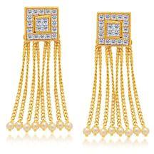 d30684b51 Sukkhi Elegant Gold Plated Earring For Women | Earrings To Die For ...