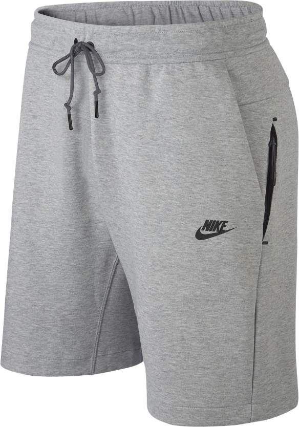 Nike Sportswear Tech Fleece Nike Clothes Mens Tracksuit Women Mens Fleece Shorts