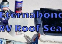 RV Roof Reseal Feature Photo