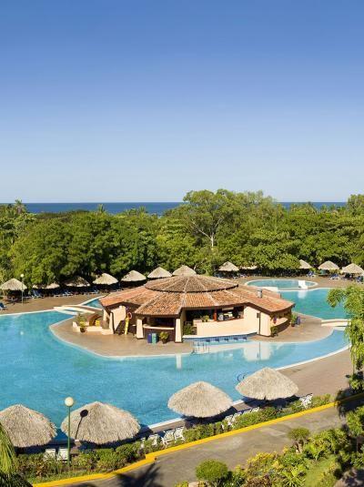 Barcelo Montelimar Beach Nicaragua Costa Rica All Inclusive Honeymoon Best