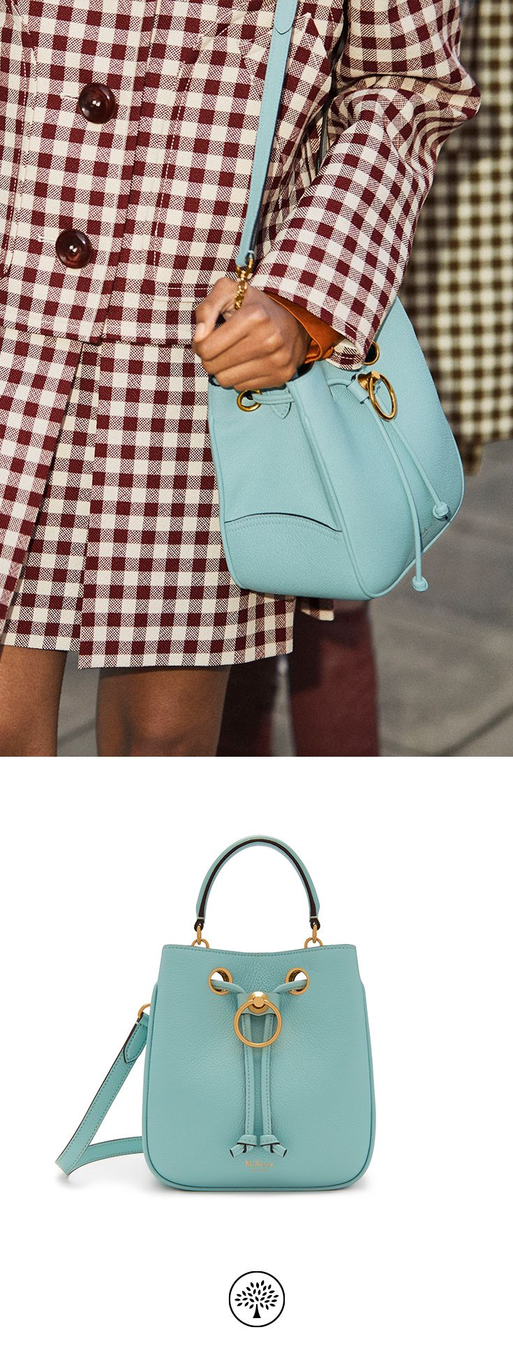 Small Hampstead   Mulberry   Pinterest   Bags, Purses and Bucket Bag de574b2df5