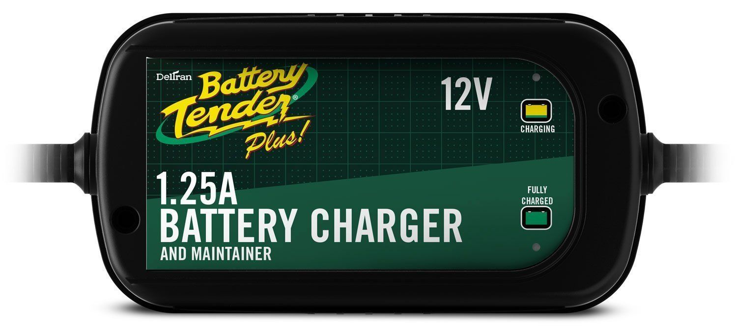 Black Plus Battery Charger Maintainer Battery Charger Charger Car Battery