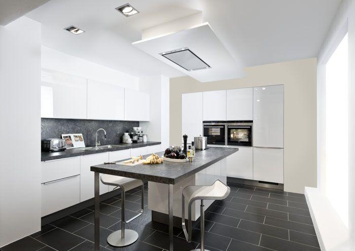 Nolte Kitchens Cheshunt FC, High gloss and Showroom - www nolte küchen de
