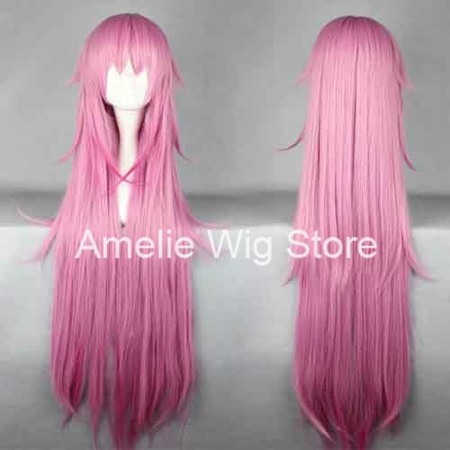 Cheap wig ventilating, Buy Quality costume made prom dresses directly from China wig ringlets Suppliers: 110cm stylish Long straight K Light Cosplay Anime hair wig    Material:100% High-Temperature Resistant Fi