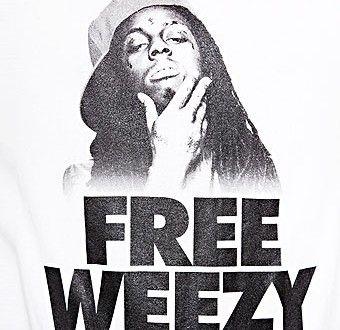 Free Weezy Album T Shirt