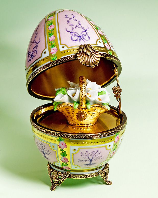 Limoges Chamart Boxes