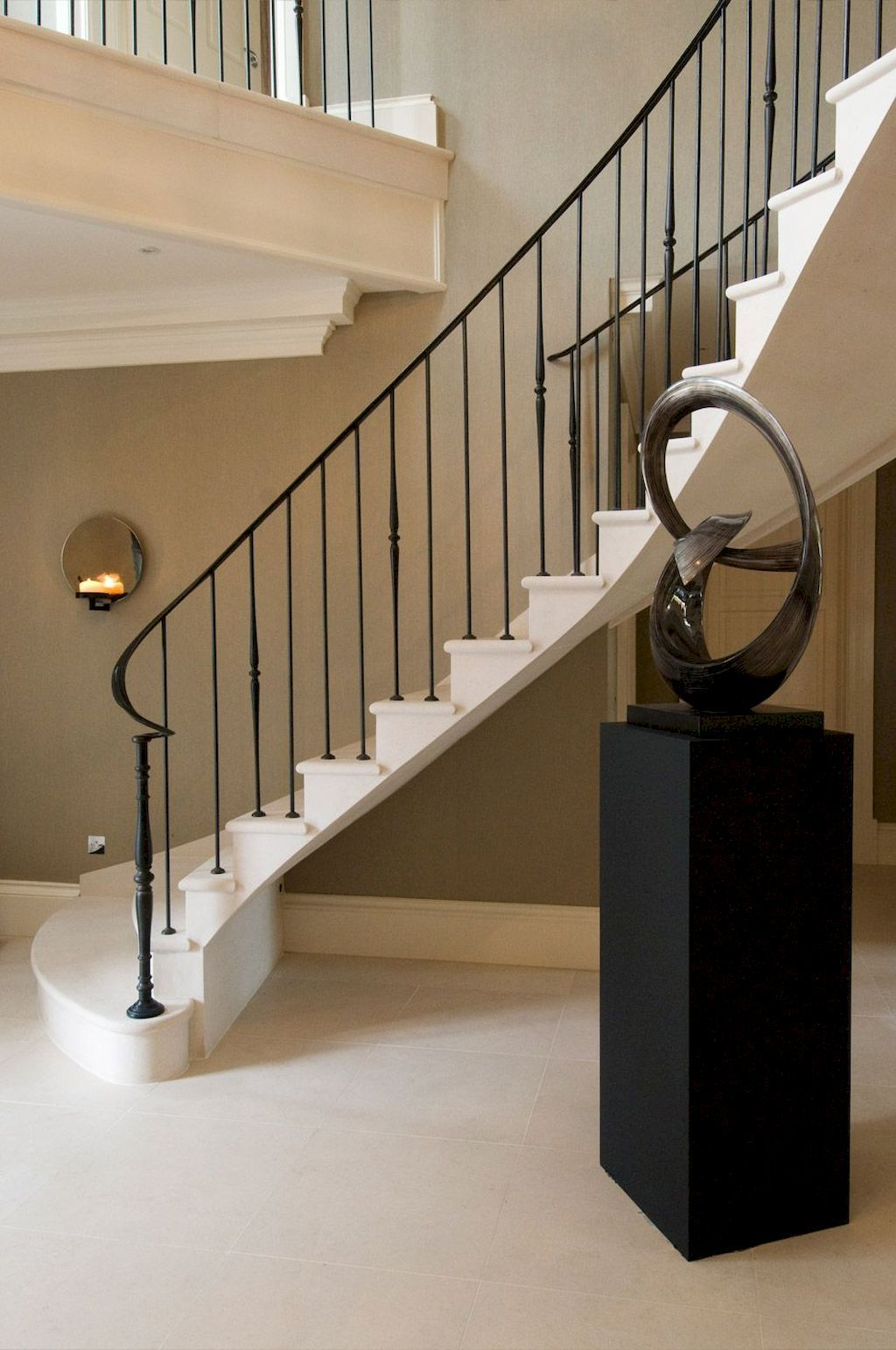 Stair Railings Settling Is Easier Than You Think Interior Stair Railing Modern Staircase Interior Stairs