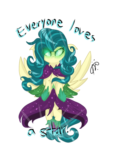 Evil Juniper Montage Ponified By Thepegasisterpony Brony Pride