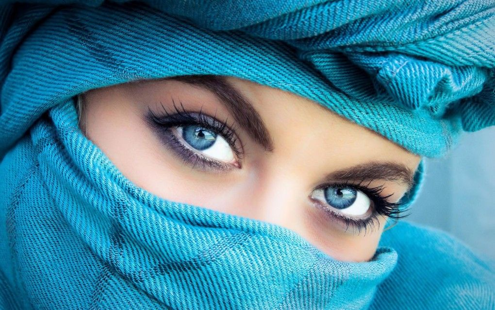 Top 10 Most Beautiful Eyes In The World Most Beautiful Eyes
