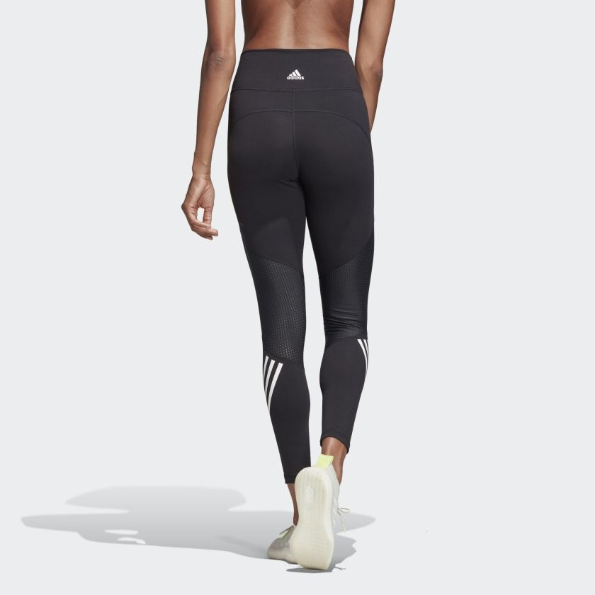 Adidas Believe This High Rise 7 8 Tights Black Adidas Us Black Tights Black Adidas Tights
