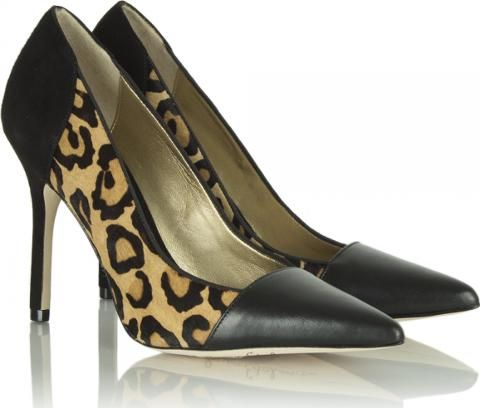1a7466eae Leo Desiree Womens Court Shoe  Sam Edelman  Courts and Pumps  Daniel  Footwear