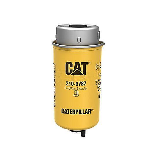 buy caterpillar 210-6787 2106787 fuel water separator advanced high  efficiency | fuel water separator, caterpillar, filters  pinterest
