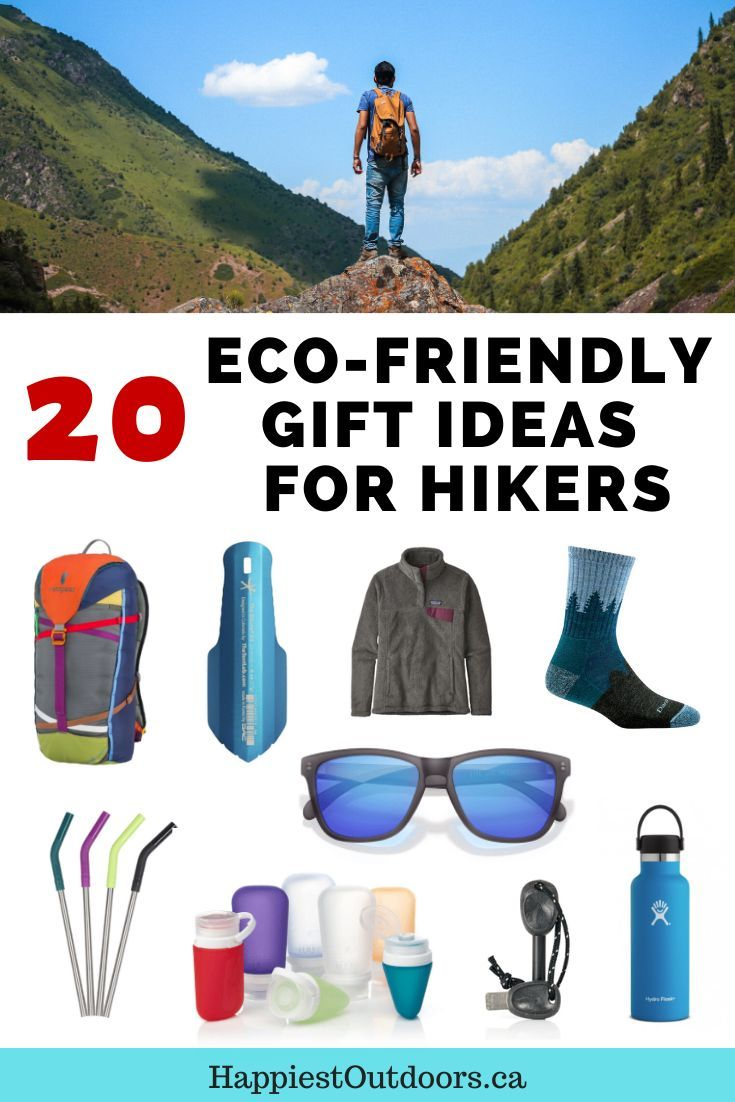 Photo of The Best Eco-friendly Gifts for Hikers | Happiest Outdoors