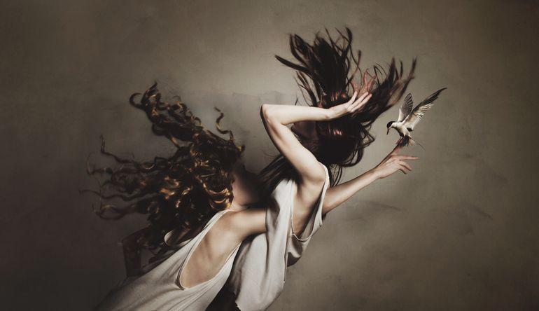 """Saatchi Artista Online: Flora Borsi; Digitales 2013 Fotografía """"Extracción Edición 3 de 16"""""""