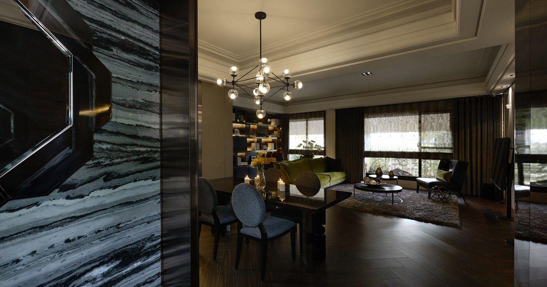 Home Decor Ideas Small Residential Interior Design Hong Kong