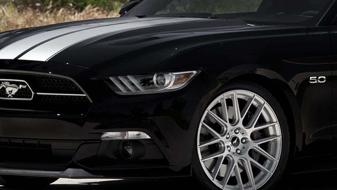 Love my Stang' 2015 mustang gt, Car wheels, 2015 mustang