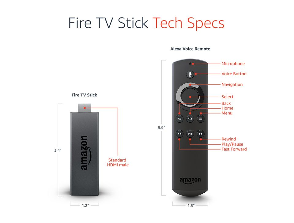 With The Amazon Fire Tv Stick With Alexa Voice Remote You Ll Have Easy Access To Your Favorite Movies And Tv Shows Fire Tv Stick Amazon Fire Tv Stick Fire Tv