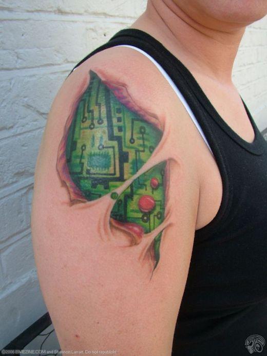 Tattoo Ideas Geeks Video Games Math Dna Gaming Ideas Tattoos