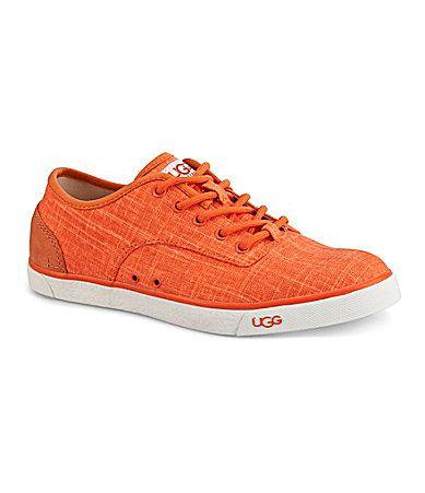4a8bd72c225 UGG Australia Womens Hally Casual Sneakers #Dillards   Fashion ...