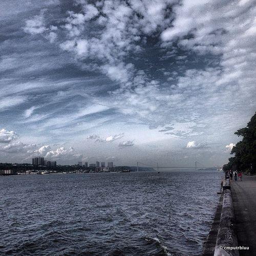 Hudson River / NYC