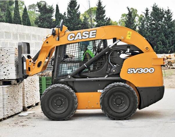 Case Sr130 Sr200 Sr150 Sr220 Sr175 Sr250 Sv185 Sv250 Sv300 Alpha Series Skid Steer Loader Tr270 Tr320 Tv380 Al Skid Steer Loader Repair Manuals Case