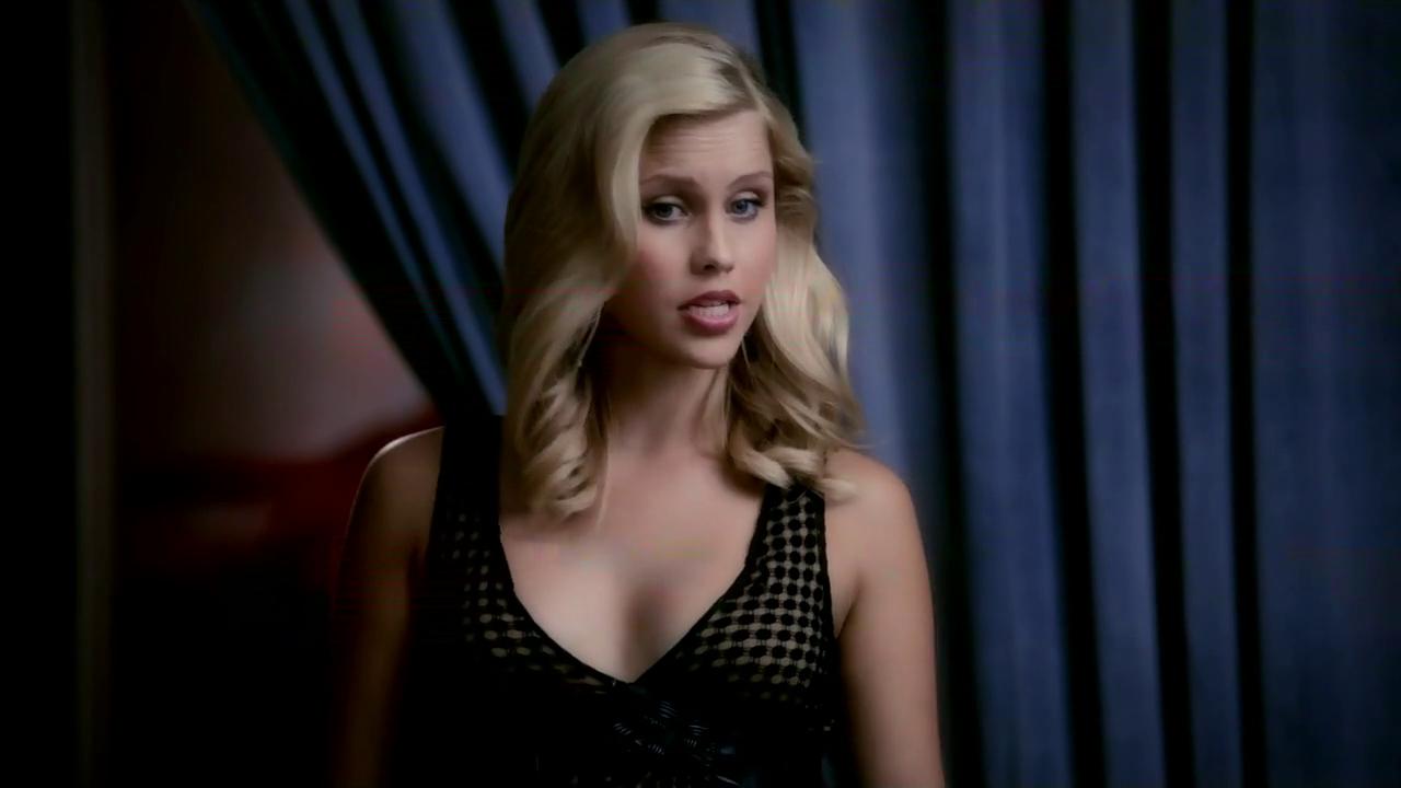 Claire Holt Image Screen Captures Vampire Diaries 3x04 Disturbing Behaviour Claire Holt Vampire Diaries Clare Holt