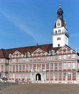 Schloss Wolfenbüttel, © Stadtmarketing Wolfenbüttel GmbH ...