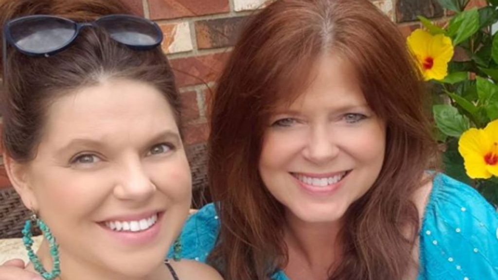 Deanna Duggar Seems Just Like Grandma Mary Duggar And Amy Duggar