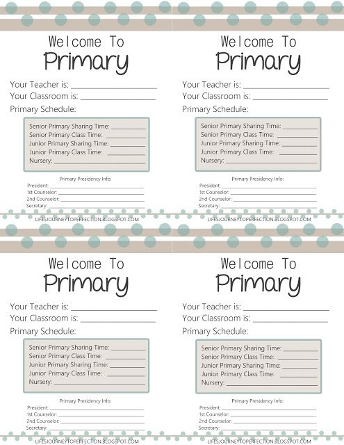 2016 LDS Primary Theme Ideas and Free Printables | Primaria sud, LDS ...