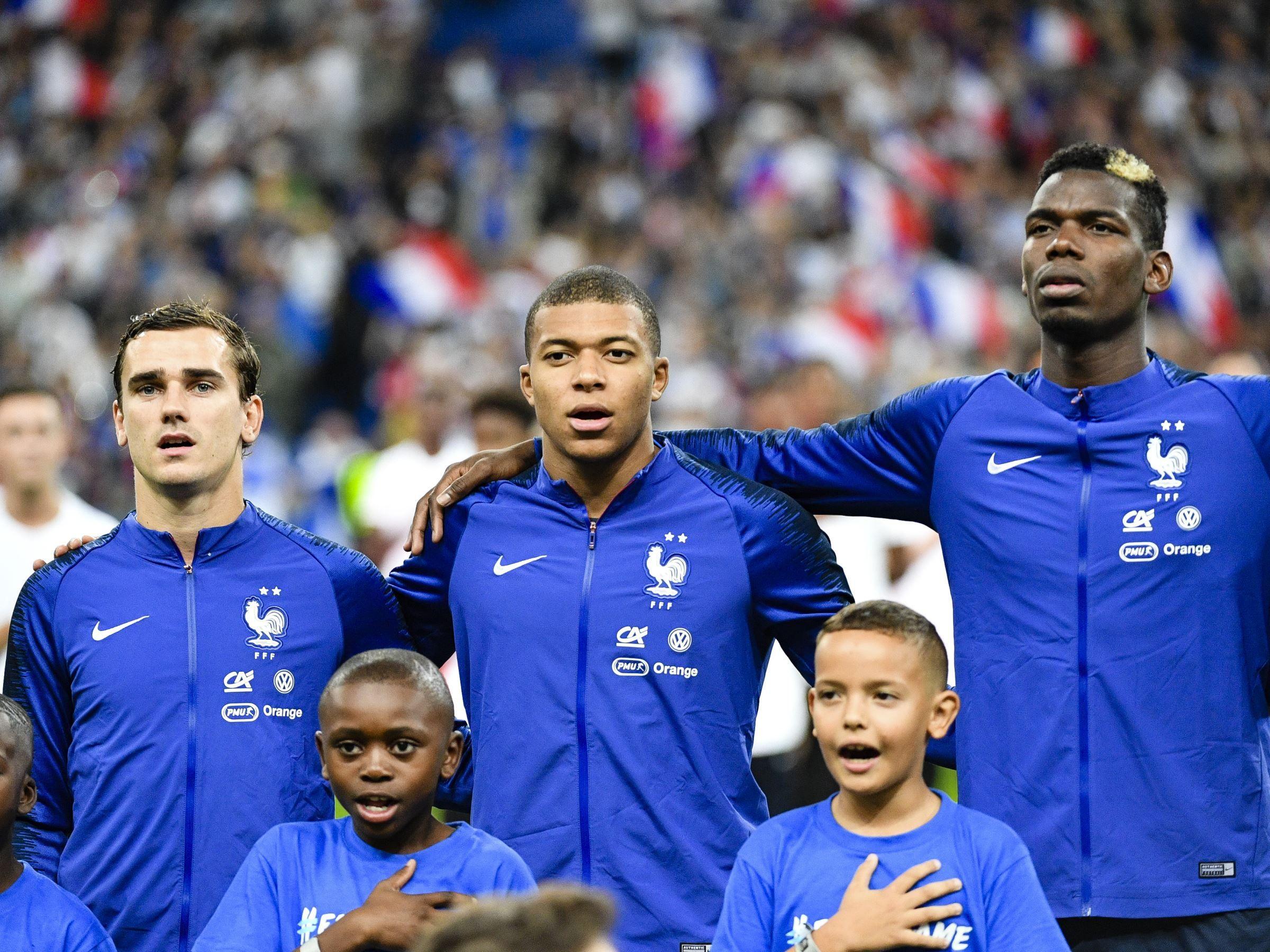 FranceBolivie sur quelle chaîne voir le match des Bleus