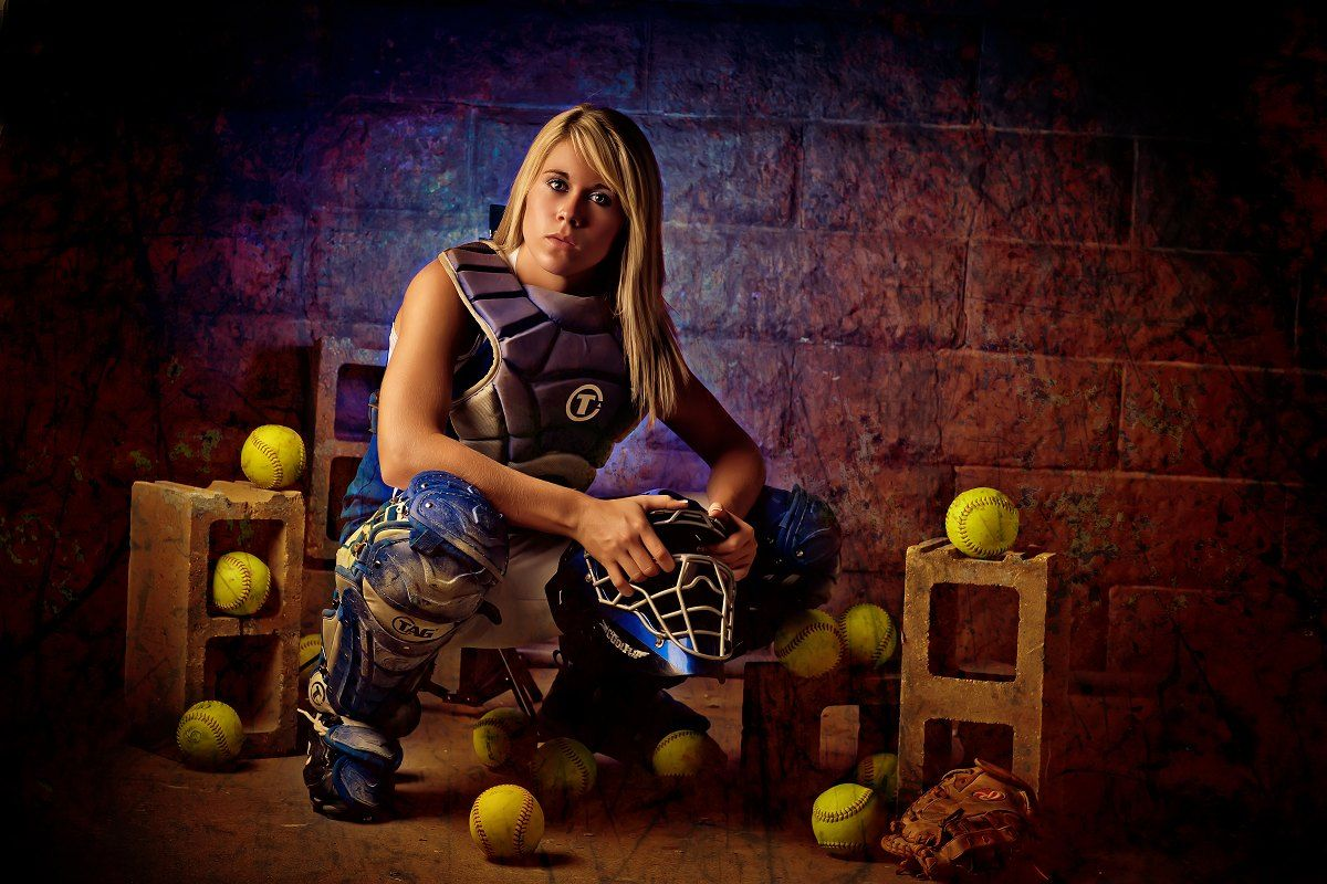 softball+quotes+for+catchers Displaying 19> Images For