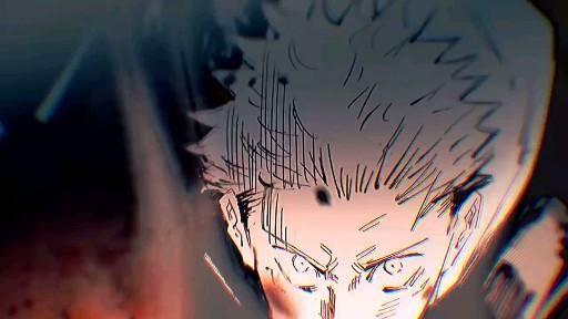 JJK/Jujutsu Kaisen manga edit/AMV