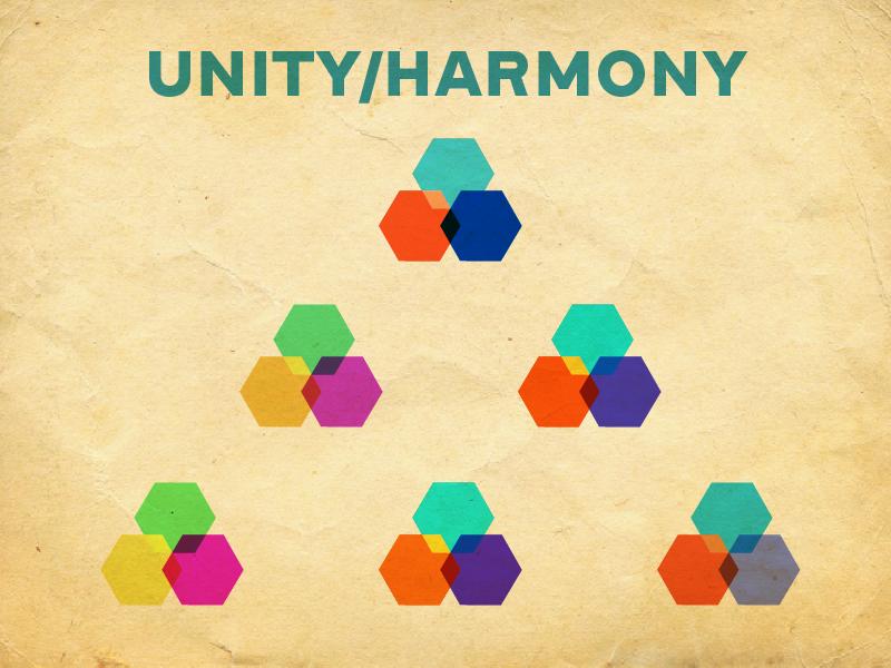 Unity Harmony Unity Principles Of Art Harmony