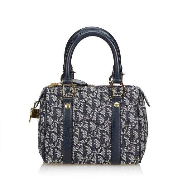 3552982dd49 ShopStyle Collective Christian Dior Vintage, Vintage Dior, Dior Handbags,  Grey Outfit, Handbag