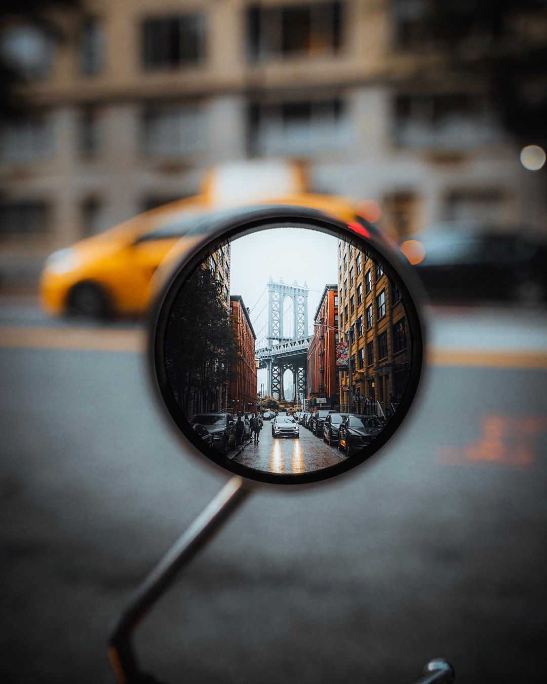 Framing photography examples