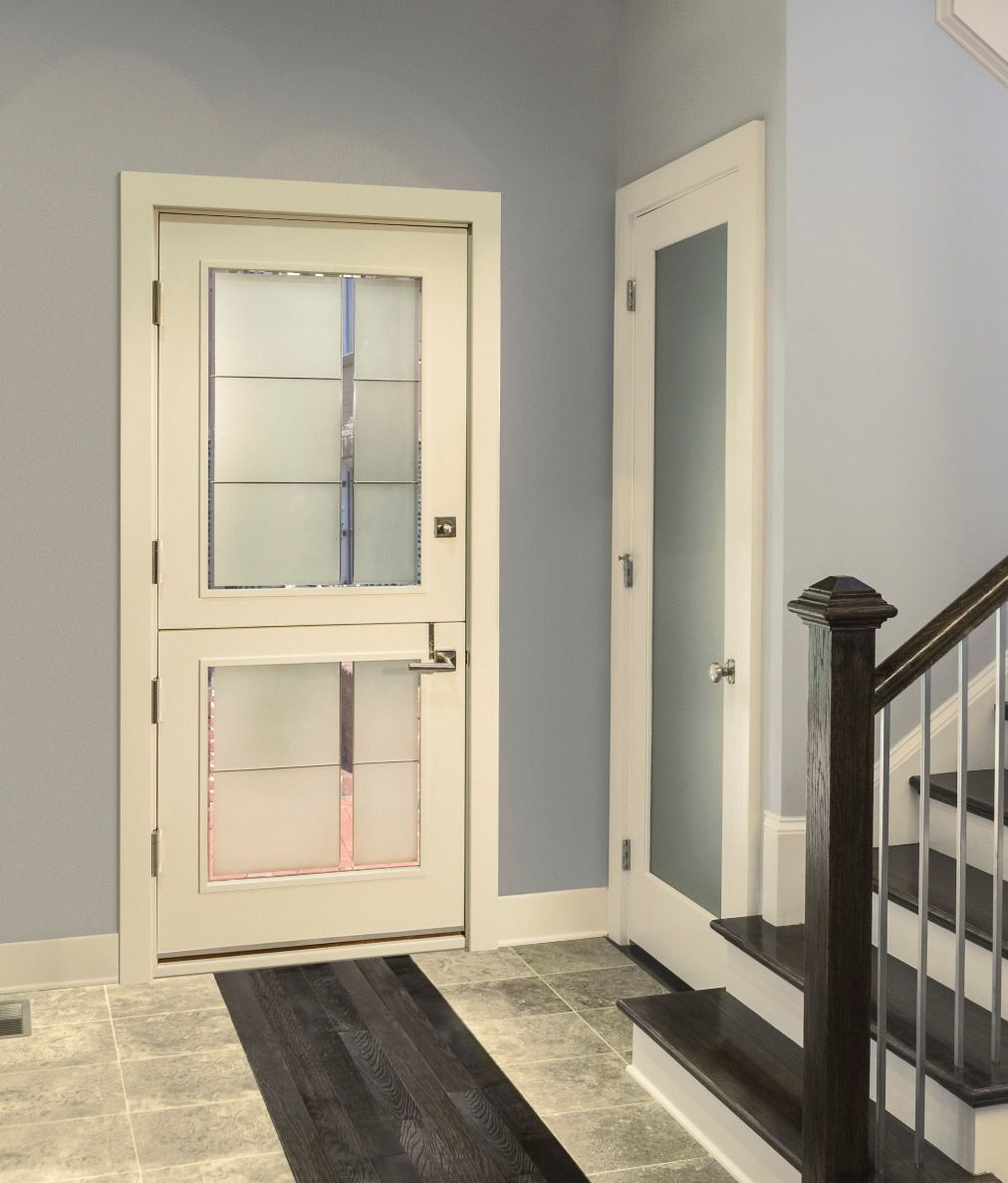 Jen Weld Dutch Door 265